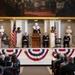 NRD New England Change of Command