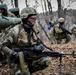 Georgian Defense Readiness Program- Training