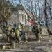 Georgia Defense Readiness Program- Training