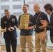J.R. Simplot Company was awarded the ESGR Pro Patria Award