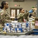 Ohio National Guard supporting Greater Cleveland Food Bank during COVID-19 pandemic