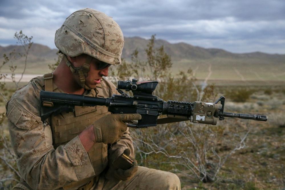 It's Range Day: NTC 20-05
