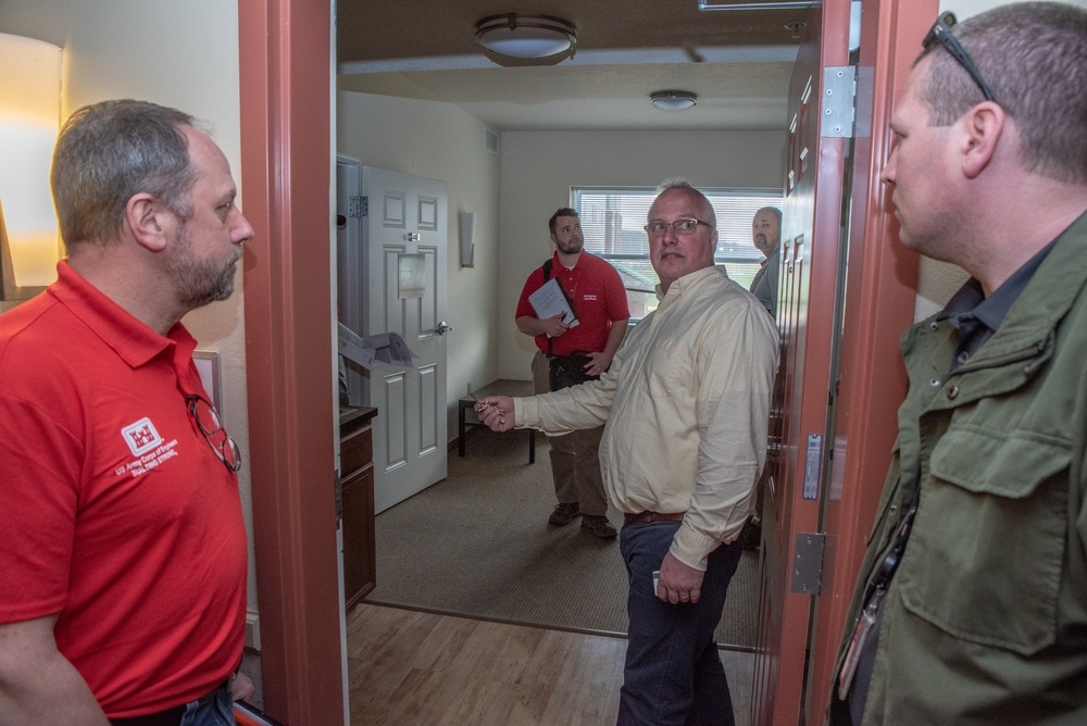 COVID-19 Response: USACE Buffalo District