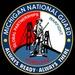Logo of the Michigan National Guard