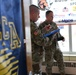 Ohio National Guard conducts medical capacity site survey at Upper Sandusky High School