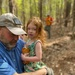 Alabama Guard community rallies to find missing girl