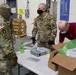 Ventilators shipped from California arrive at Stewart ANGB
