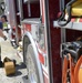 Fire Department Conducts Training on Wright-Patt