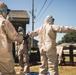 116th Air Control wing assist residents of long-term care facility during COVID-19 pandemic