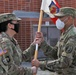HHC, 224th STB change of command April 2020