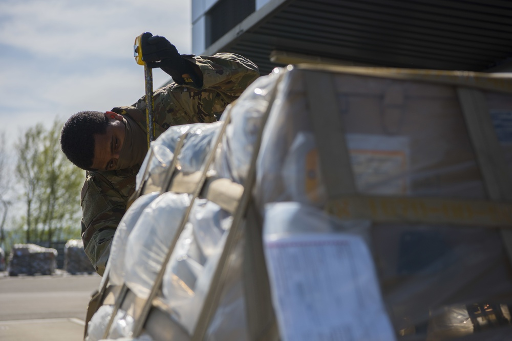 COVID-19 ops: Mission can't stop, won't stop at IDRC