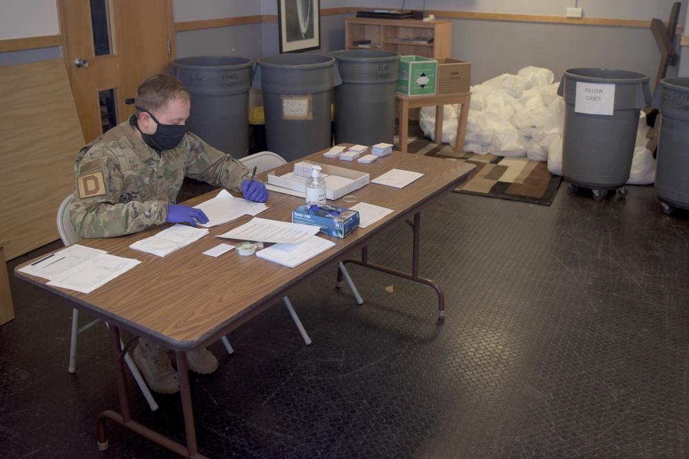 100 ARW assists transient Airmen