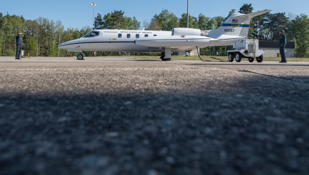 Rapid Air Mobility expedites fight against COVID-19