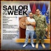 NRD New England Sailor of the Week - AO2 Richard Robles