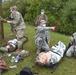 Pa. Guard members receive medical training at Fort Indiantown Gap