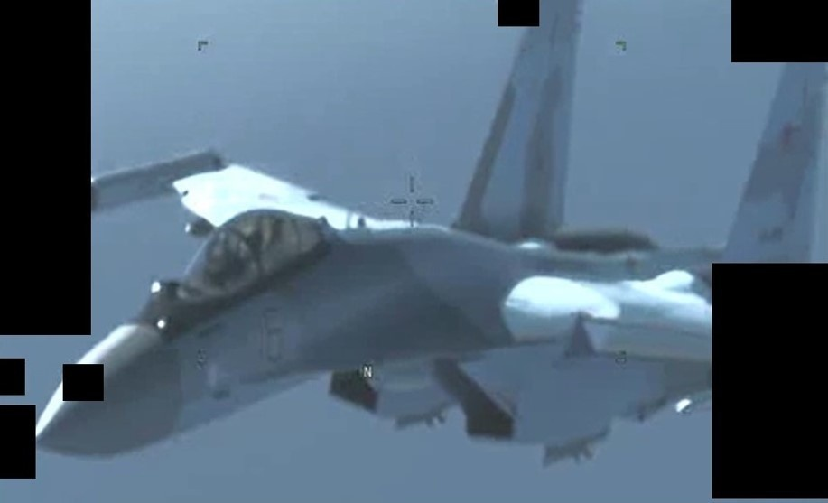 Russia deploys military fighter aircraft to Libya