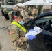NY National Guard responds for Operation COVID-19 in NYC