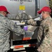 Airmen and Soldiers of the New Mexico National Guard Joint Task Force continue to supply food and water to New Mexico communities during the COVID-19 response mission.