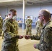Enlisted Leadership honors Task Force 31