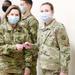 Lt. Gen. Laura Richardson visits Joint Base McGuire-Dix-Lakehurst