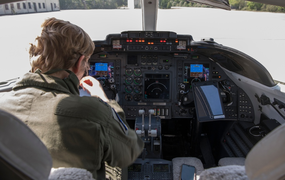 RAM flights secure fight against COVID-19