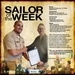 NRD New England Sailor of the Week - HM1 Wilfred Soto