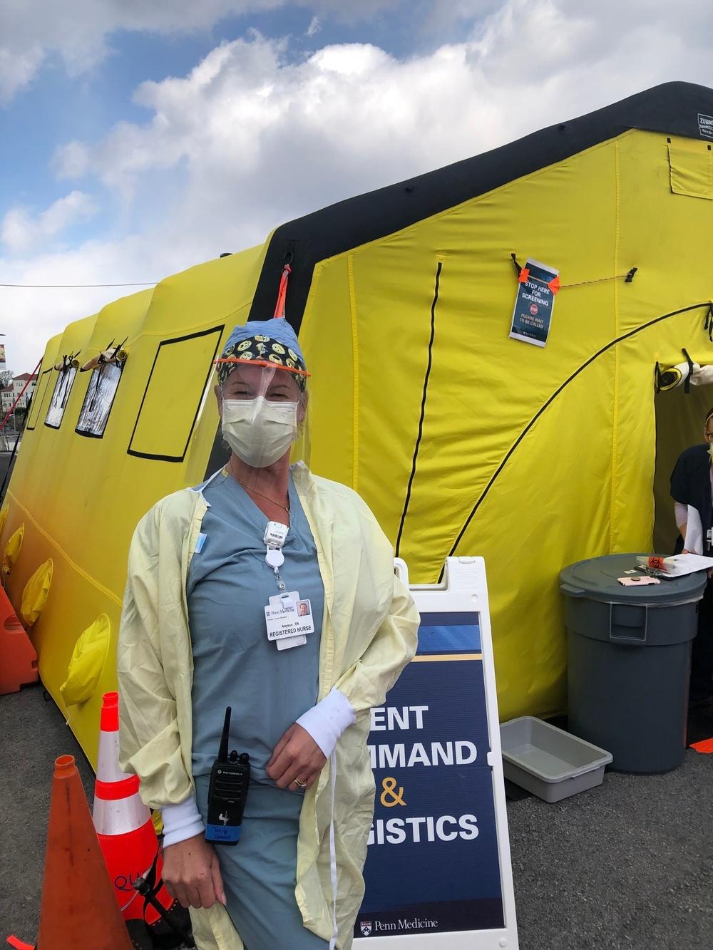 Volunteer 3D printing capabilities aid COVID-19 healthcare workers