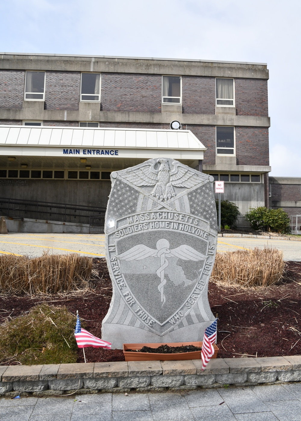 104th Fighter Wing Chaplain ministers to troops, Veterans and staff