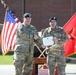2-15 FA Change of Command Ceremony
