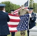 TSgt Marshal Roberts Memorial Service