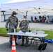 Texas Air National Guard Supports COVID-19 Testing in Mount Pleasant, Texas