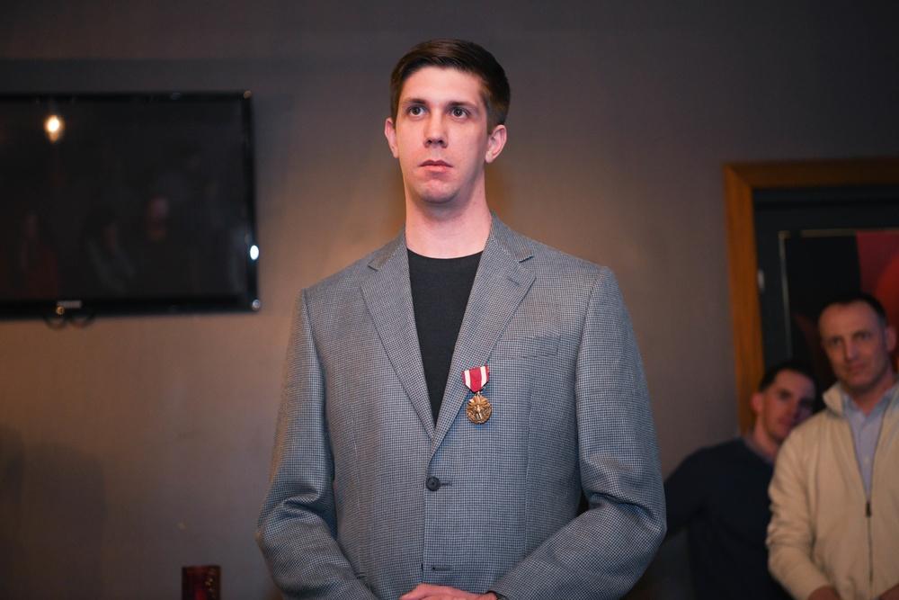 Nathan Vanderhayden | From Marine to Businessman