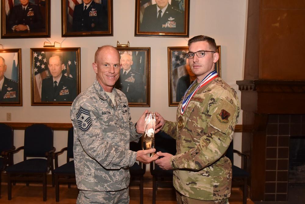 792nd ISS Airman wins ACC annual award