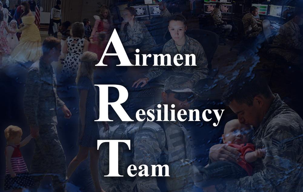 Increasing Airmen's Resiliency is ART summit's goal