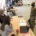 Spangdahlem expedites out-processing with new weekly event