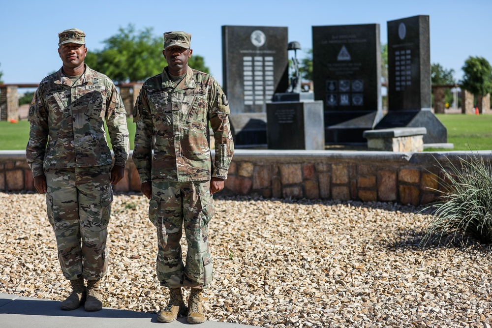 859th Engineer Company redeploys to Fort Bliss, recognized for exceptional performance
