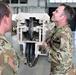 8th Brigade Engineer Battalion RQ7B Shadow Drone Flight preparation