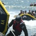 SEAL Candidates Perform Rock Portage