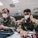 Operating in Virtual Battlespace