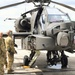 AH-64 Apache Helicopter Maintenance