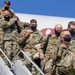 101st Combat Aviation Brigade arrives in Germany in support of Atlantic Resolve