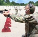 Sergeant Major of the Army Visits USAJFKSWCS Range 37