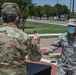 CSAF Gen. David L. Goldfein visits Will Rogers ANGB