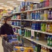 Speed shopping: Simple steps trim time from your commissary trip