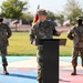 'Bulldog Brigade' conducts Change of Command Ceremony at Fort Bliss