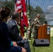 Gov. Lee Presents The Soldier's Medal to Tennessee Guard Member