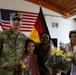 Unique Reserve detachment recalls recent success, welcomes new leader