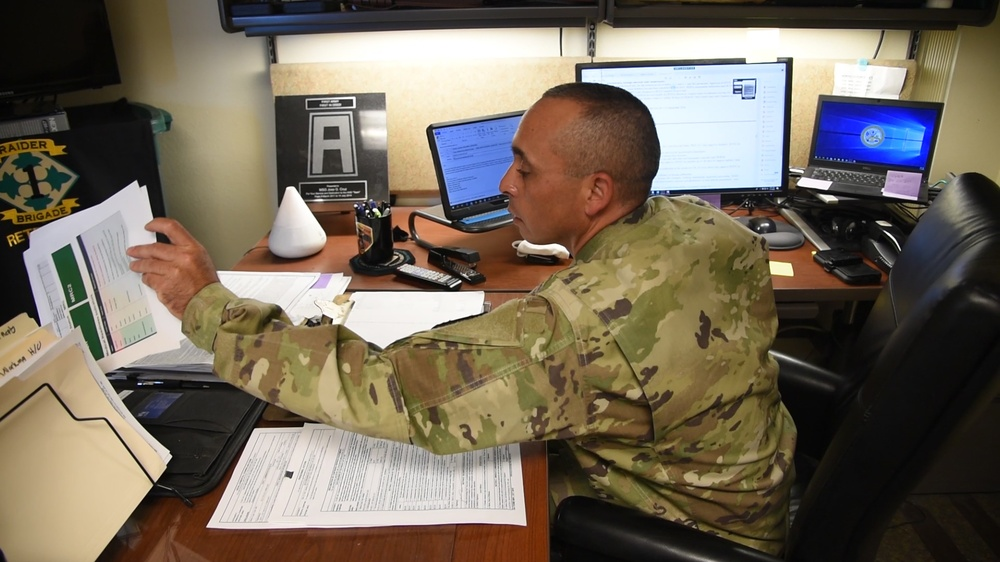 USASMDC exceeds retention goal