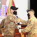 3rd Brigade Combat Team Holds Change of Responsibility