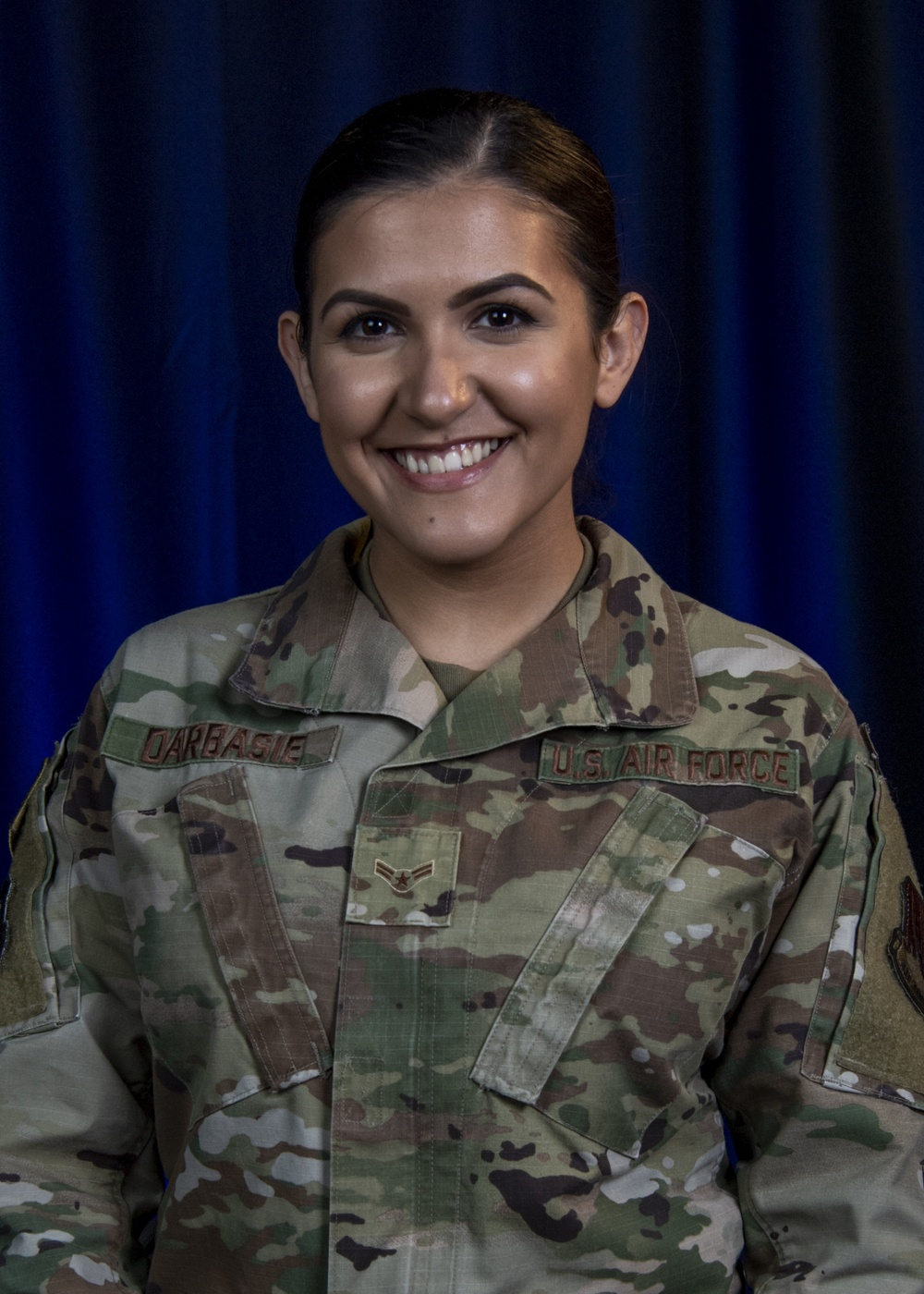 Nellis Airman Wins Air Force 2019 New Writer of the Year